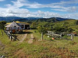 Kwandai Eco Tribu, Quebradagrande (Calabazo yakınında)