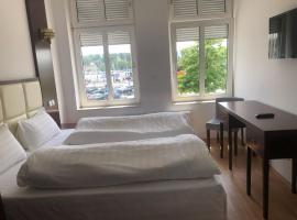 Hotel Melissa, Travemünde (Rönnau yakınında)