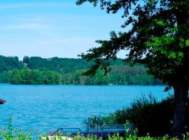 Das Anwesen am See, Feldberg