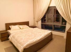 Furnished Single Bedroom