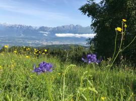Albergo Ristorante Slalom, Belluno (Farra d'Alpago yakınında)