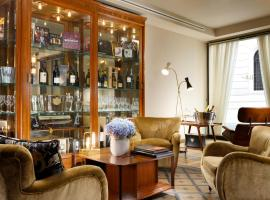 Hotel De' Ricci - Small Luxury Hotels of the World
