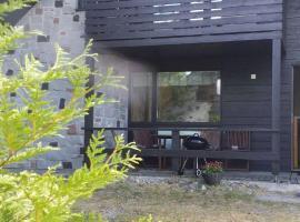 Alppihimos Cottage, Jämsä