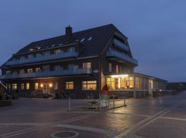 Strandhotel Wietjes, Baltrum