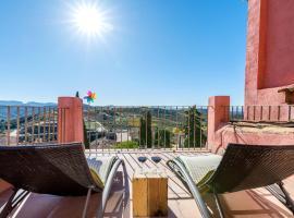 Hotel Cal Llop, Gratallops (рядом с городом Vilella Baja)