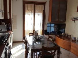 Appartamento nel verde, Altavilla Vicentina (Montecchio Maggiore yakınında)