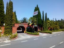 Motel Santiago