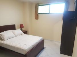 Guayaquil Suites & Apart, Guayaquil (Cuatro Hermanas yakınında)