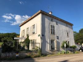 La Fourmi Home, Haroué (рядом с городом Bainville-aux-Miroirs)