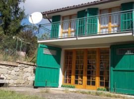 CasaRivoltini numero 5, Pianello Val Tidone (Tassara yakınında)