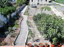 Casa de Mar 15 km Granada, Фуэнте-Вакерос (рядом с городом Ромилья)