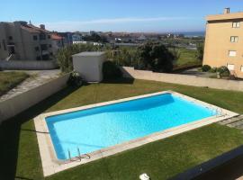 Vila Cha Apartment