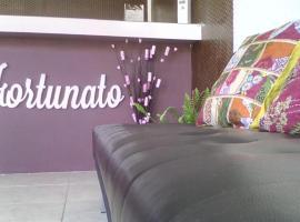 Fortunato, Mendoza (Uspallata yakınında)