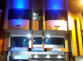 Atlantic Blue Hotel