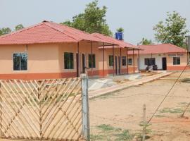 Malgudi Resort, Purulia (рядом с городом Chāndil)