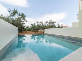 Tsamis Zante Golden Suites, Кипсели
