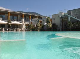 Tullio Hotel