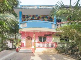Homestay near Nagaon Beach, Alibag, by GuestHouser 42933, Алибаг (рядом с городом Nagaon)