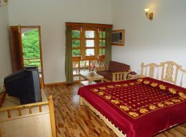 Visco Resorts, Mandi (рядом с городом Nagchala)