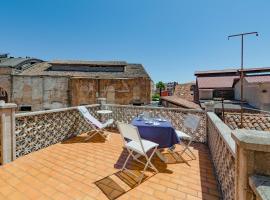 Murano Terrace Flat