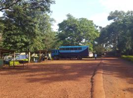 Explorers River Camp, Jinja (рядом с регионом Ntenjeru)