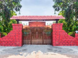 Cottage near Arambol Beach, Goa, by GuestHouser 64032, Corgao