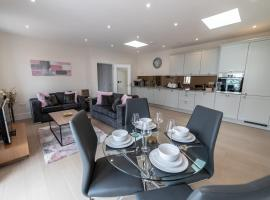Reading Green Park Village Serviced Apartments