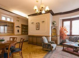 Apartamento Uria, Oviedo (Arcos yakınında)