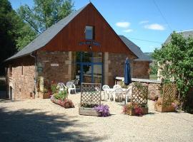 Holiday home 0, Saint-Côme-d'Olt (рядом с городом Castelnau-de-Mandailles)