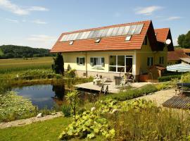 Landhaus Sudy