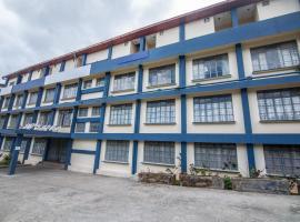 OYO 14581 Meghalaya Housing Cooperative Guest House, Shillong