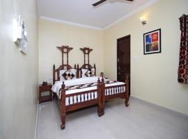 OYO 977 Hotel Ajit Mansion, Джодхпур (рядом с городом Jodhpur)