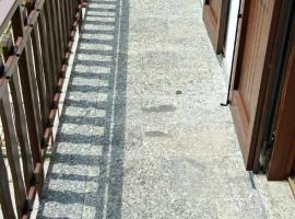 Appartamento Tosatto, Malesco (Re yakınında)