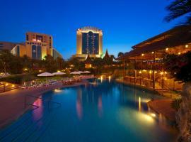 걸프 호텔 바레인 컨벤션 & 스파