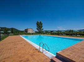 Borgo Di Faldo, Niccone (Umbertide yakınında)