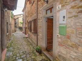 Casa Lugnano, Città di Castello