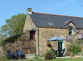 lesChenes, Saint-Dolay (рядом с городом Nivillac)