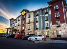 My Place Hotel - West Jordan/Jordan Landing, UT