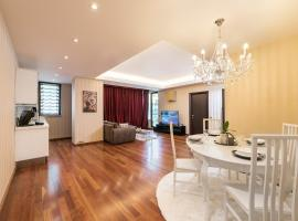 Herastrau Luxury Residence by Bucharest Apartments DeLuxe