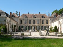 Chateau de Juvigny, Juvigny (рядом с городом Jâlons)