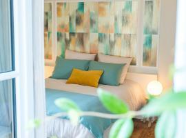 L'Appartement - Hôtel Singulier Bordeaux