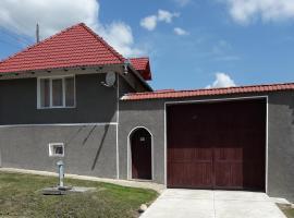 Camelia's House