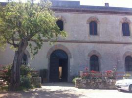 Il Mulino Di S. Giovanni, Portoferraio (San Giovanni yakınında)