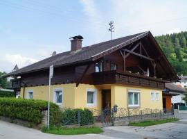 Haus Ingeborg, Feldkirchen in Kärnten (Kerschdorf yakınında)