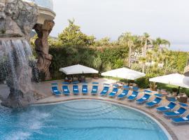 Hotel Arcobaleno, Taureana