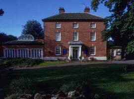 Lydney House, Swaffham