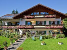 Alpenhof Klais