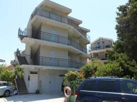 Apartments Galija, Petrovac na Moru