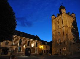 Relais du Beffroi Chambres d'Hôtes, Сен-Рикье (рядом с городом Gapennes)