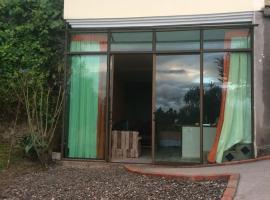 OUR HOME-NUESTRA CASA Suite-Studio Cuenca by/por A2CC, Cuenca (San Vicente yakınında)